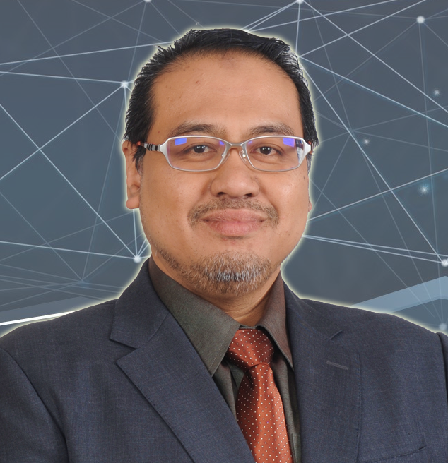 Mohamad Faizul Yahya (Associate Professor Ts Dr)