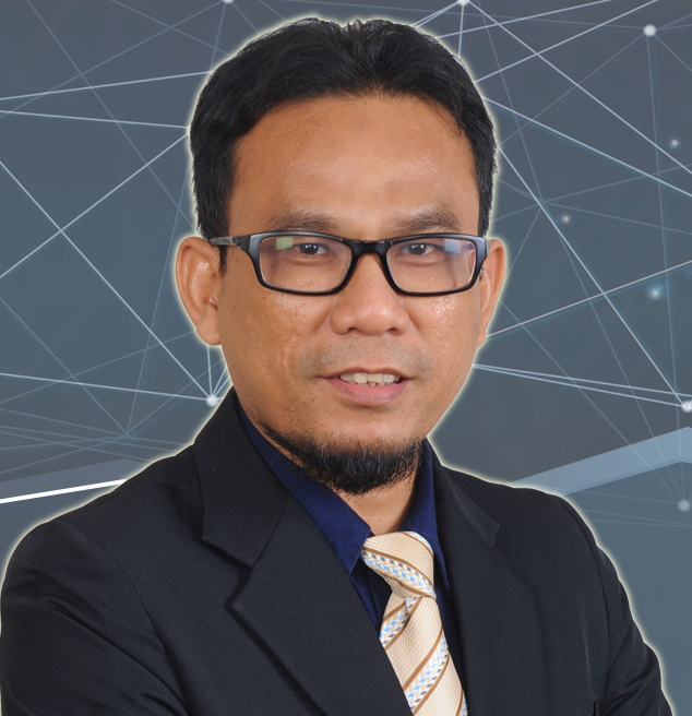 Ahmad Nizam Ismail